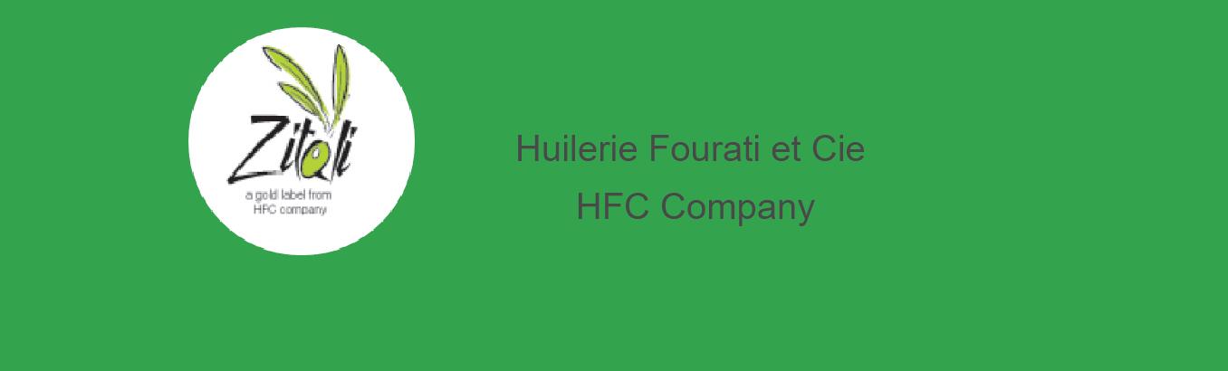 Huilerie Fourati Et Cie H.F.C